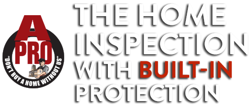 Tomball Home Inspection with built in protection