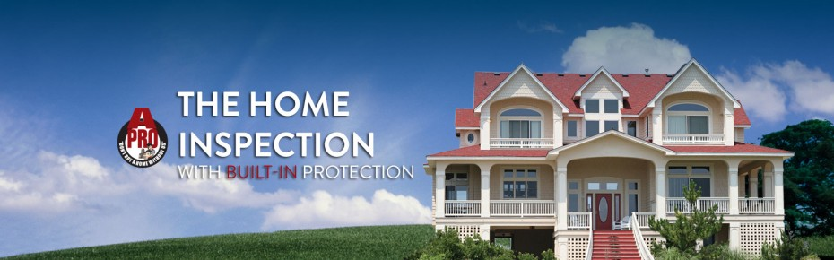 A_Pro Home Inspection Tomball TX