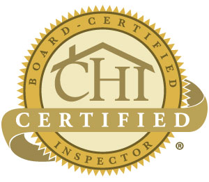 Certified Home Inspector (CHI)