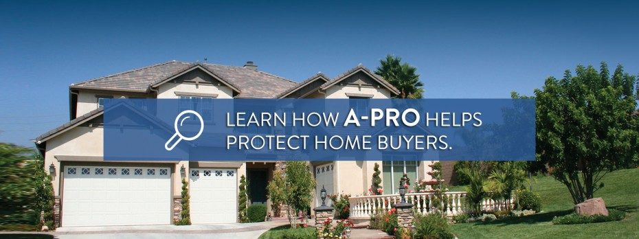 A-Pro Home Inspection Tomball