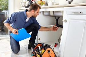 Plumbing Inspection In Tomball