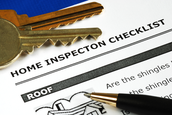 Home Inspection Checklist Tomball