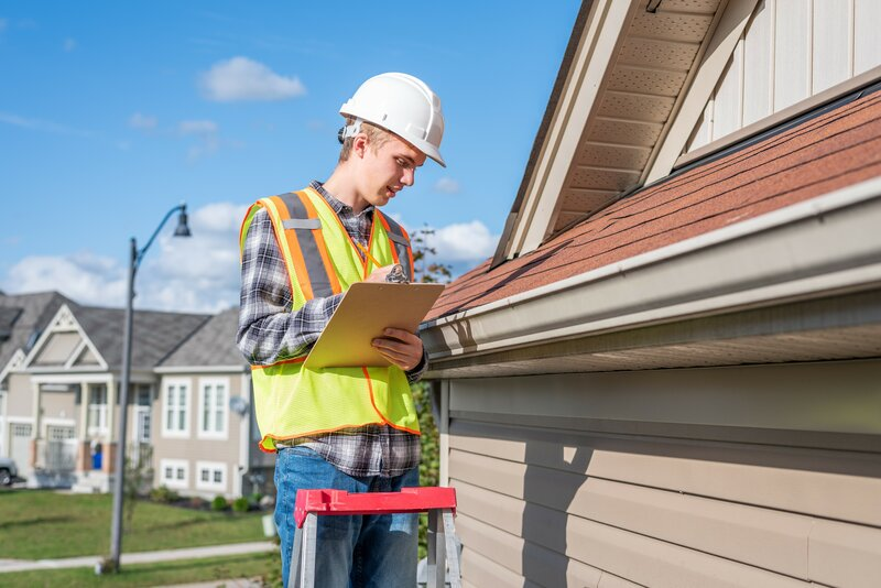 Tomball Roof Inspectors