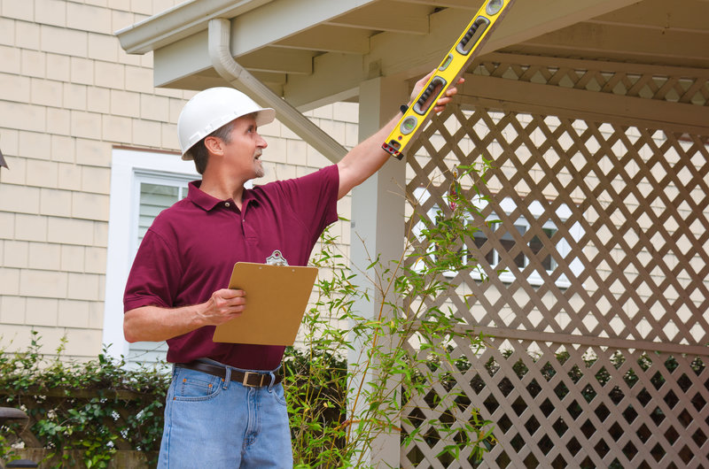 Exterior Home Inspector Tomball
