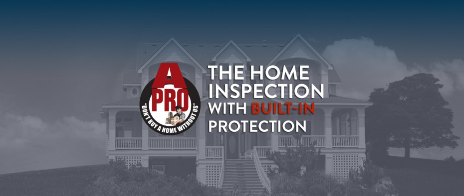 Exterior Home Inspection in Tomball