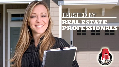Real Estate Inspection in Tomball