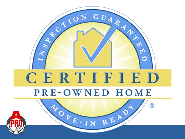 Certified Home Inspection in Tomball